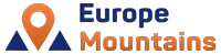 Europe Mountains.com